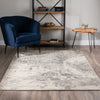 Lavita Pewter Area Rug