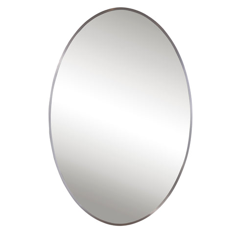 Williamson Oval Mirror