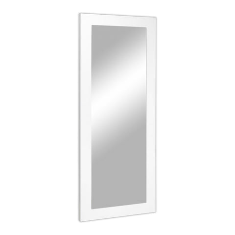 Kensington Mirror Large White