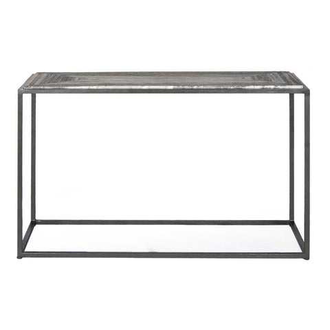 Winslow Marble Console Table