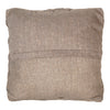 Bronya Wool Pillow Cappuccino