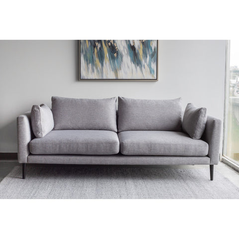 Raval Sofa Light Grey