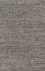 Hand Loomed Grey Area Rug