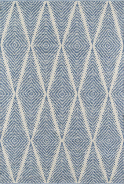 Hand Woven Beacon Grey Area Rug