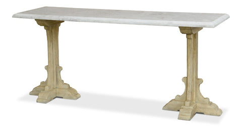 Radford Marble Console
