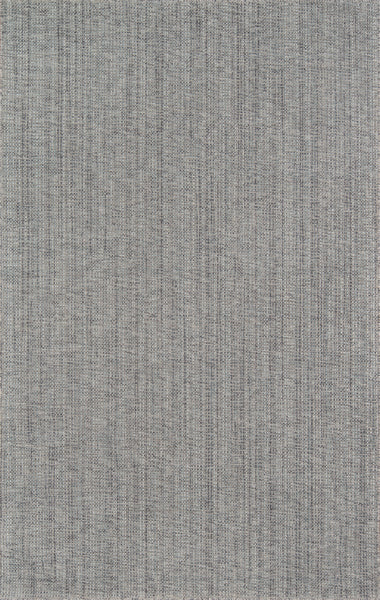 Hand Loomed Pewter Area Rug
