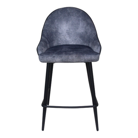 Astbury Counter Stool Grey