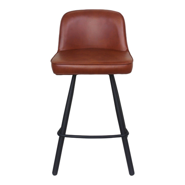 Eisley Counter Stool Brown