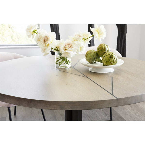 Branch Round Dining Table
