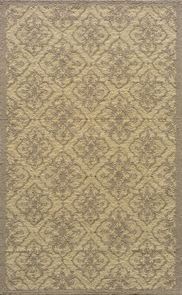Veranda Hand Hook Chinese Area Rug