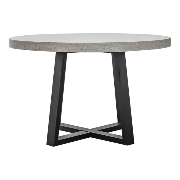 Vault Dining Table White