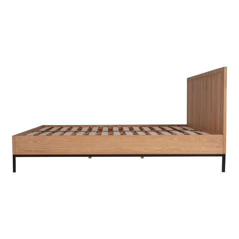 Montego King Bed