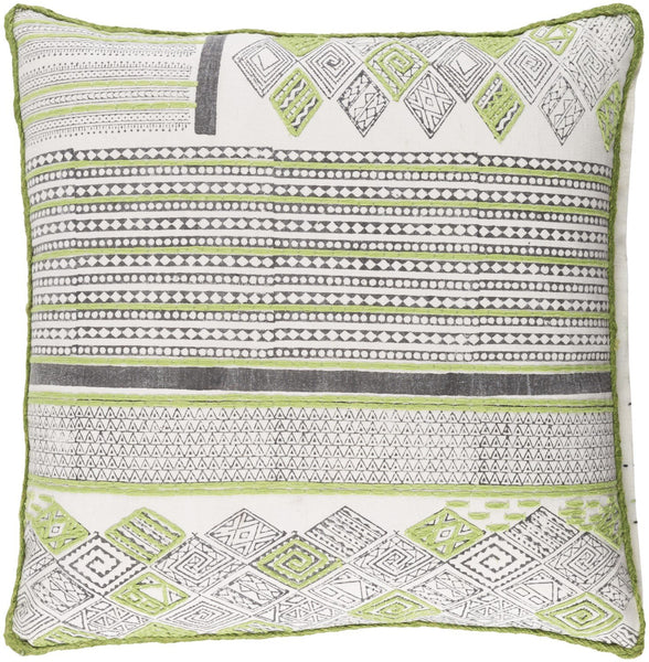 Aba Pillow Cover-Kit