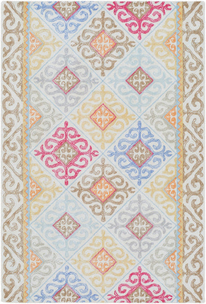 Hand Tufted Antigua Area Rug