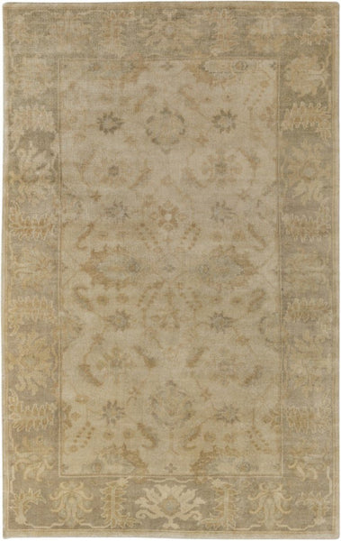 Hand Knotted Ainsley Area Rug