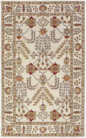 Hand Tufted Middleton Area Rug