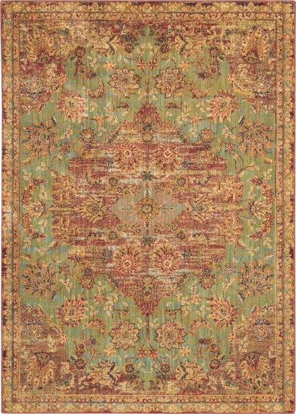 Vintage Tradition Area Rug