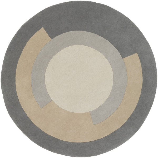 Hand Tufted Beck Area Rug