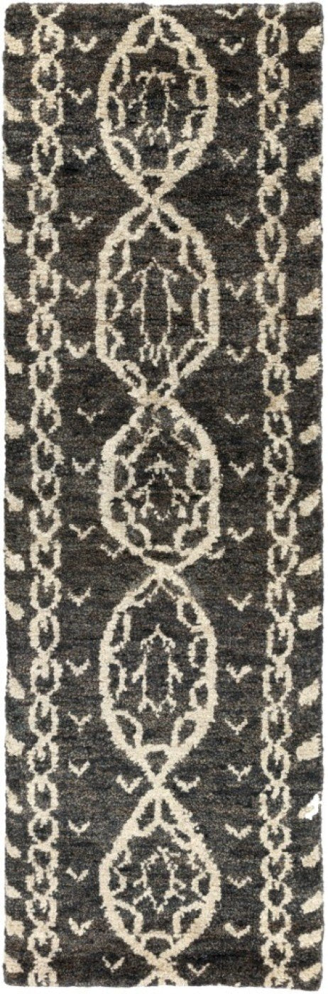Hand Knotted Bjorn Area Rug