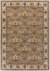 Hand Tufted Bungalow Area Rug