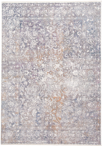 Tirza Sunset Machine Made Area Rug