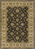 Hand Tufted Crowne Area Rug