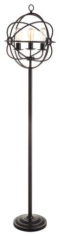 Global Floor Lamp