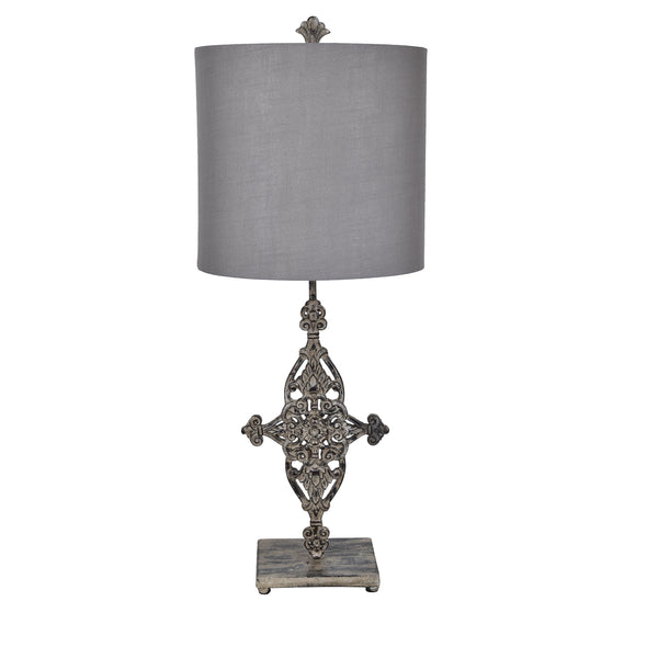 Asher Table Lamp, Set of 2