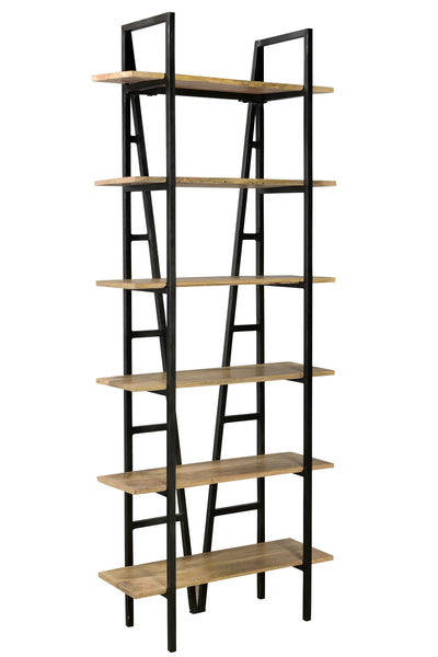 Light  Narrow Etagere