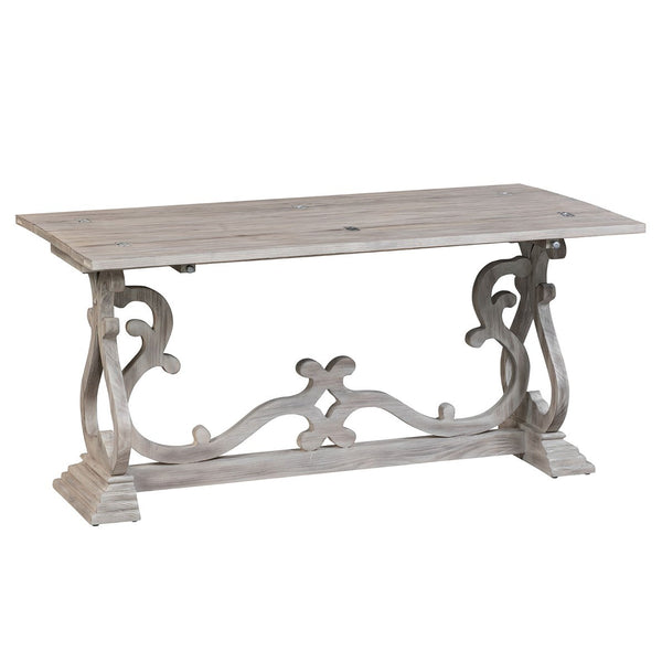 Flip Out Console Table
