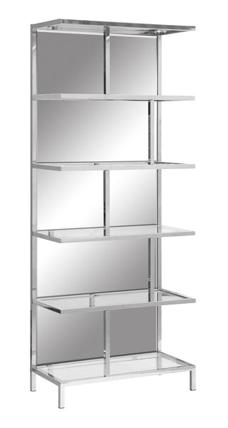 And Mirror Etagere