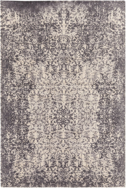 Hand Loomed Edith Area Rug