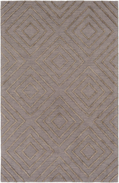 Hand Tufted Gable Area Rug