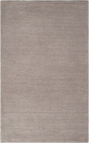 Hand Loomed Graphite Area Rug