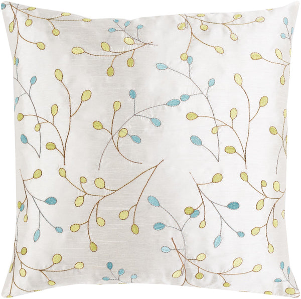 Blossom II Pillow Cover-Kit