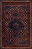 Hand Knotted Haven Area Rug