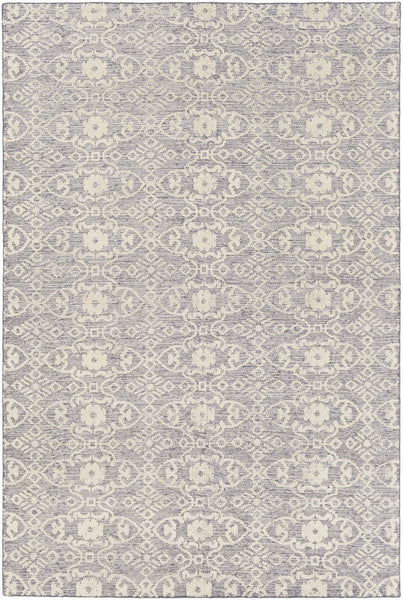 Hand Knotted Ithaca Area Rug