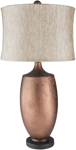Cleveland Table Lamp