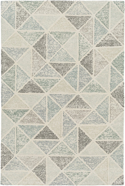 Hand Tufted Melody Area Rug