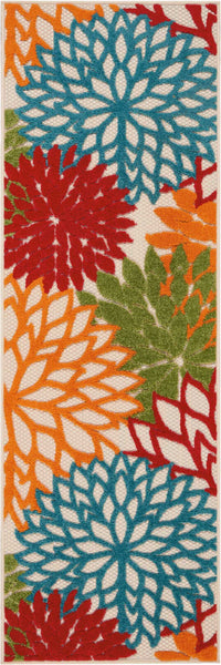 Aloha Runner Indoor/Outdoor Area Rug