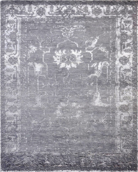 Florence Design Hand-Knotted Area Rug