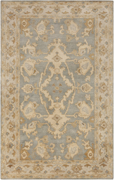 Hand Tufted Relic Area Rug