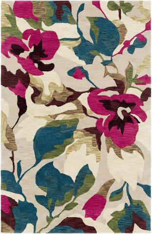 Hand Tufted Rivera Area Rug