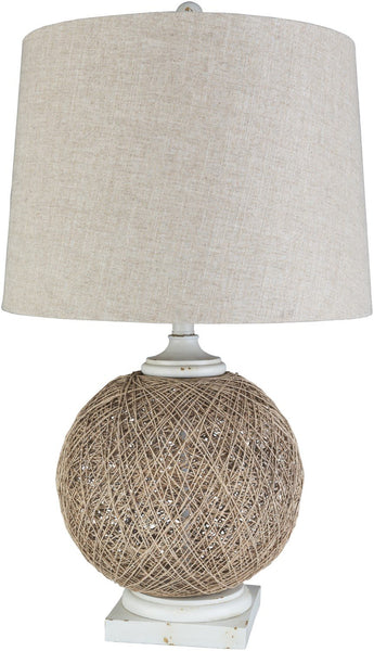 Reeves Table Lamp