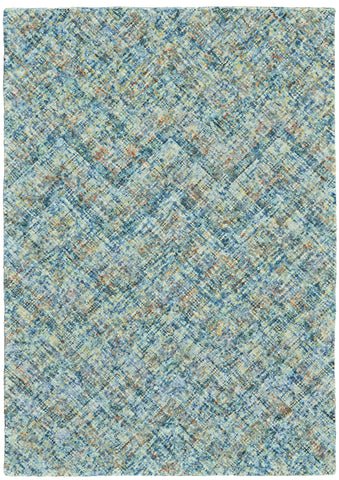 Verena Parisian Tufted Area Rug