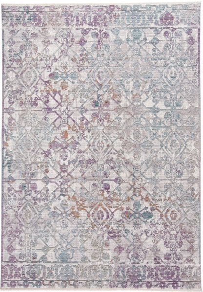 Tirza Multi Machine Made Area Rug