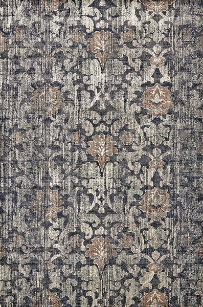 Margaux Granite Machine Made Area Rug