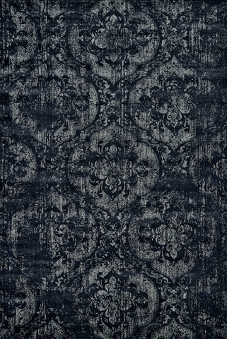 Margaux Ash Machine Made Area Rug