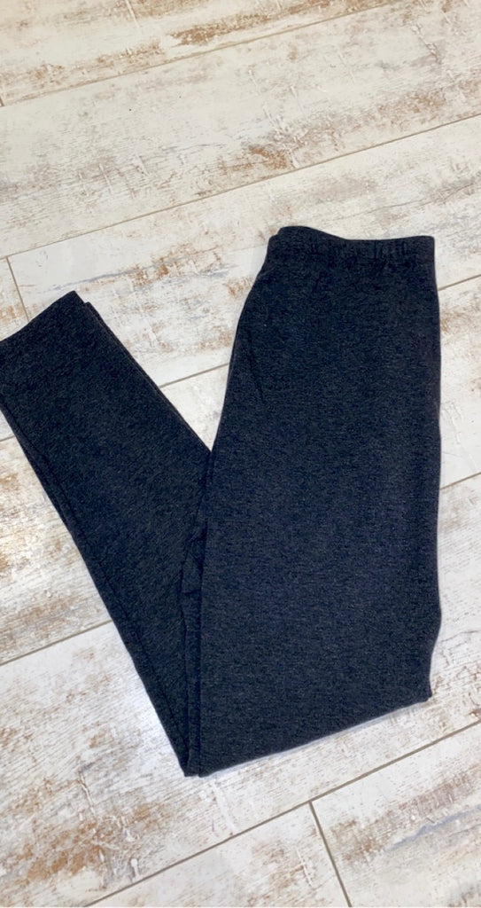 Tyler Boe Legging Black