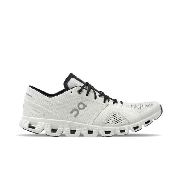 On Running Men's Cloud X Shoes White/Black